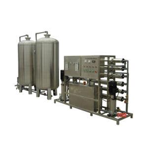 1000L/H RO Sistema de água para beber