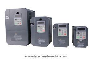 7.5Kw/11квт 380 В 220V три однофазного 50/60 Гц VFD частотный преобразователь для двигателя с высоким качеством (AC9002T7.5GB)