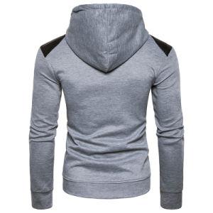Les hommes de gros de haute qualité en usine Fashion Sweat-shirt décontracté Hoodies