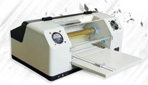 Film numérique de l'Estampage Machine, machine d'impression film numérique Vkd-300tj PRO