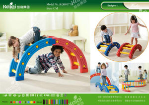 Kaiqi Integración Sensorial para niños jugar juegos para jardín de ...