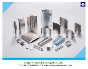 Strong Arc металлокерамические неодимовые магниты для двигателя