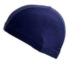 Pano de lycra Fabric Piscina nadar os chapéus Chapéus de águas balneares