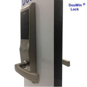 Sicherheits-Geräten-biometrischer Tür-Griff-Fingerabdruck-Verschluss