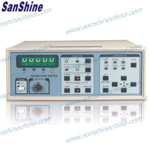 Probador de resistencia DC DC resistencia del bobinado Tester (SSDC502BC)