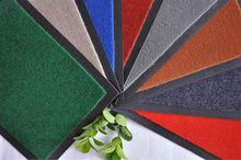 Portello Mat con Striped Surface e PVC/Rubber Backing