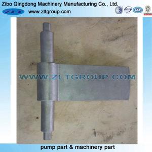 Les volets personnalisés pour la construction de pièces pour pièces de précision CNC