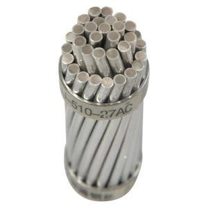 Aço revestido de alumínio Acs Strand Fio