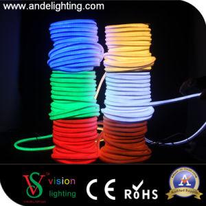 Stickable wasserdichte im Freien LED Neonbeleuchtung