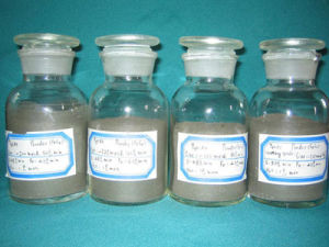 Het Sulfide van het ijzer, Ijzerhoudend Bisulfide, Pyrrhotite, Ferro Zwavel, Piryte, Fes2, Pirite, Pyriet, Fes