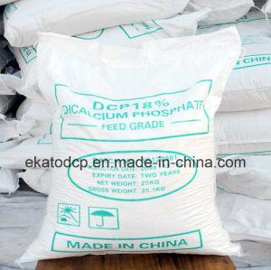 Promover o crescimento do animal grau 18% DCP (fosfato bicálcio)