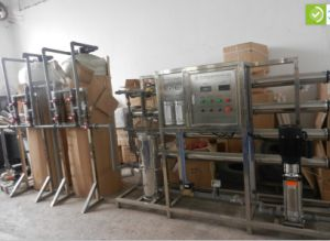 Drinking Water Treatment Machine with Price (2000L/H)