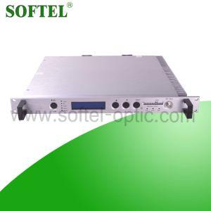 直接1310nm変調視覚のファイバーの送信機