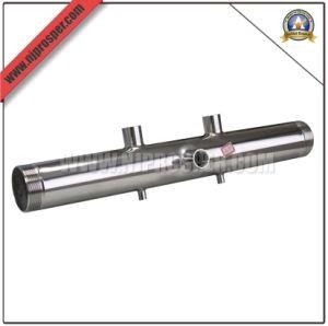 Pompe en acier inoxydable de filetage standard collecteur pour les systèmes de pompe à Mustistage (YZF-E89)
