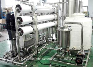 Sistema di piccola capacità di filtrazione dell'acqua