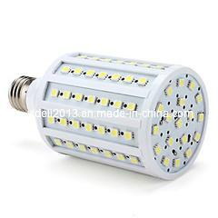 E27 LED Birne/18W 86 5050 SMD wärmen weiße Mais-Licht-Lampe des Halogen-100W