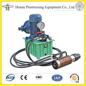Cnm-Ybz série 3kw électrique de la pompe à huile hydraulique pour l'Ancre