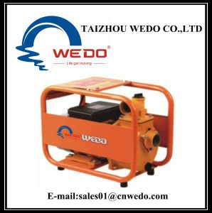 Wdsu-50 Bomba eléctrica de água para uso industrial (2,2 KW)