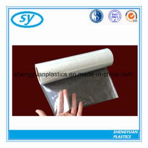 HDPE/LDPEの食糧のための透過カスタマイズされたポリ袋
