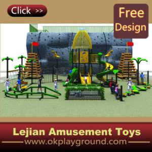 Ce géant de 2016 Multi enfants Aire de jeux de plein air (X1238-4)