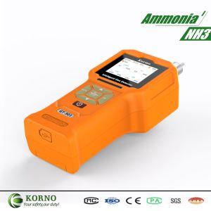 Portable PI65 Amônia gasosa com detector de Electroquímica Sensor de Gás (NH3 0-100 ppm)