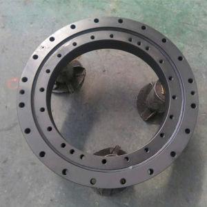 Los anillos de rotación de la bola Zlk 33398-B los rodamientos de tornamesa Vk072-3