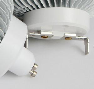 12W CREE LED GU10 de sabugo E27 G53 Lâmpada LED