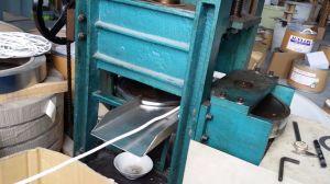 Imballaggio puro del Teflon per il sigillamento statico