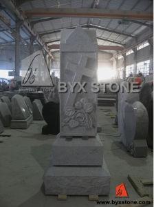 Dak - Hoogste Grafsteen/Grafsteen met het Kruis van de Bloem