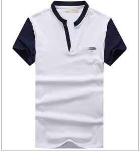 싼 선전용 광고 보통 폴로 셔츠