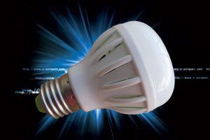 LED Lighting Bulb 3With4W E26/E27 met Ce en RoHS (seconde-B213C)