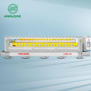 Ginding und Polishing Machinery Corp