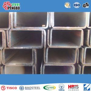 Stahlkanal-Größen des ASTM A53 milde Kohlenstoffstahl-Kanal-U