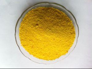Het poly Poeder PAC van het Chloride van het Aluminium Gele