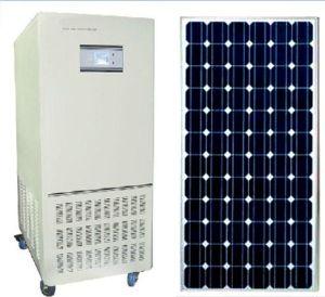 20kw off-Grid Solar Power System