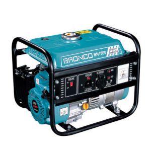850W-1kw 154f generador de gas de Recoil