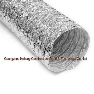 Het aluminium ventileerde Flexibele Slang (2  - 20 )