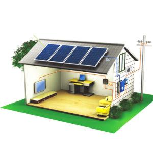 48V el acondicionador de aire puro de la energía solar