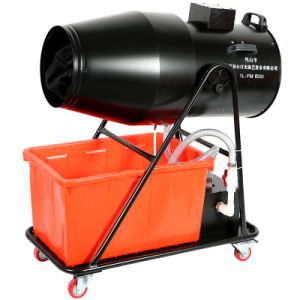 Stadiums-Effekt-Schaumgummi-Maschinen-Partei 1500watt