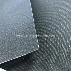 Нагрейте абразивные устойчив Pvk черного цвета для ленты транспортера