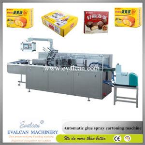 Alimentação automática de equipamento de boxe da linha de produtos da Máquina
