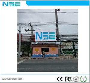 L'installation fixe pleine couleur Affichage LED SMD P10 pour la publicité