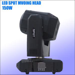 Foco LED de alta potencia 150w de Luz en movimiento