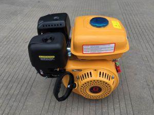 Il tipo 4 del motore di benzina Gx220 7HP Jd rifornisce il motore di benzina