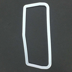 LED-wasserdichte Silikon-Gummi-Dichtungs-Dichtungen
