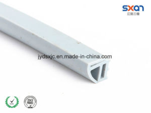 Verzegelende Strook van het Silicone van /Sponge van de Strook van het Schuim van het silicone de Verzegelende