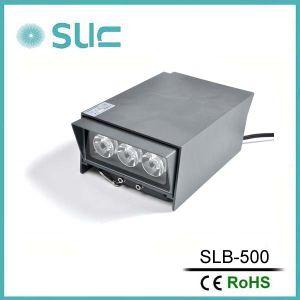 Indicatore luminoso esterno della parete di alto potere LED
