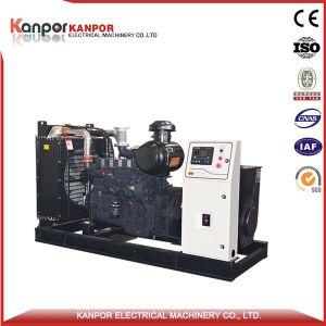 Shangchai 112kw 140kVA (120kw 150kVA) Chinese-berühmter Generator