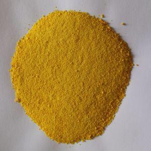 Chloride van het Poly-aluminium PAC van 28% het Gele voor de Behandeling van het Water
