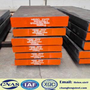 SKD61/H13/1.2344 morrem de alta qualidade de aço especial de aço